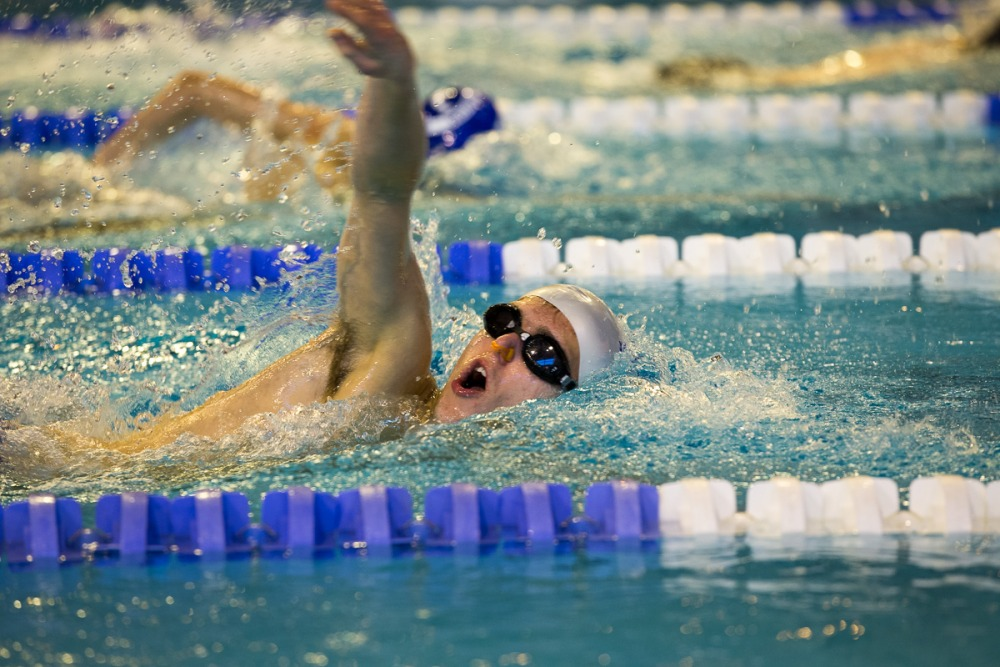 Inverness Graded Swim Meet - 23rd April 2016